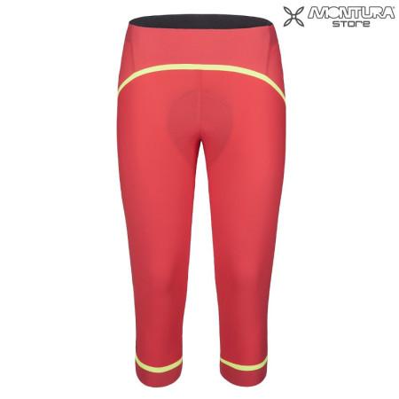 Montura Quarzo 3/4 Pants Women