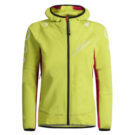 Montura Run Flash Jacket Women