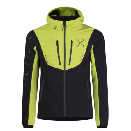 Montura Ski Style Hoody Jacket Men