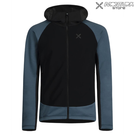 Montura Sound Techno Hoody Jacket Herren