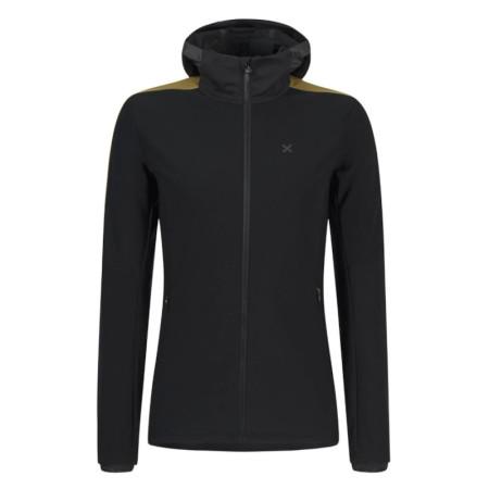 Montura Sporty Winter Hoody Jacket Women