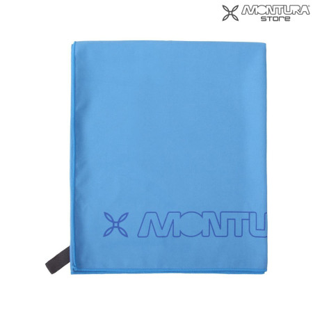 Montura Microfibre Towel Handtuch