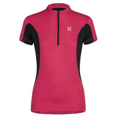 Montura Track Zip T-Shirt Women