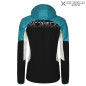 Preview: Montura Formula Jacket Women - petrol