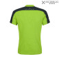 Preview: Montura Outdoor Time Zip T-Shirt Men - light green