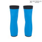 Preview: Montura Quarzo Leg Warmer unisex - light blue