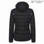 Preview: Montura Vertex Jacket Women - schwarz