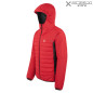 Preview: Montura Vertex Jacket Men - red