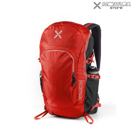 Montura Alpen 25 Backpack - rot