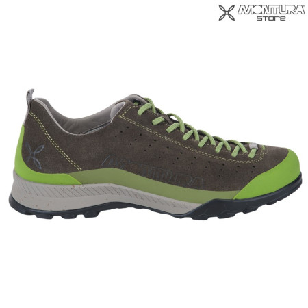 Montura Sound Shoes Men - khaki