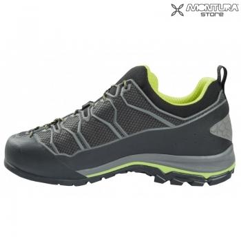 Montura Yaru Light Shoes Men schwarz im ersten Montura