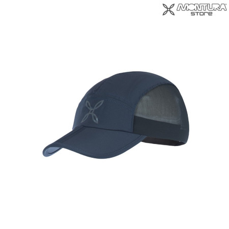 Montura Adventure Cap - dark blue