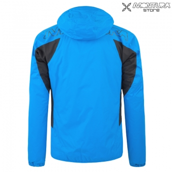 Montura Alpine Ski Jacket Men - blau