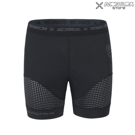 Montura Breccia Shorts Men - black