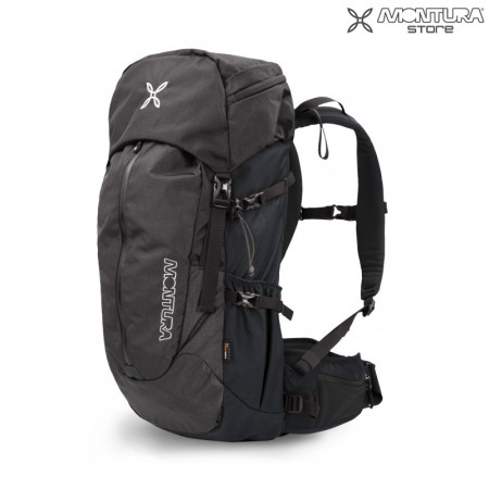 Montura Cervino 35 Backpack - schwarz