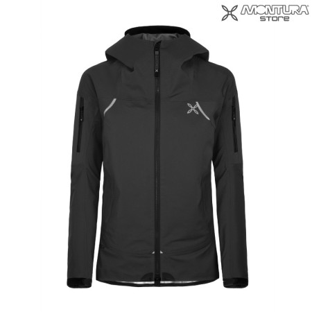 Montura Core Evo Jacket Women - black