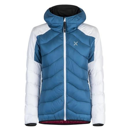 Nero Giacca Donna Sporty Winter Hoody MONTURA