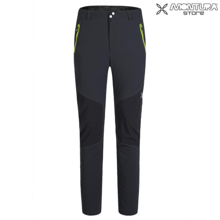 Montura Generation Pants Men - anthracite