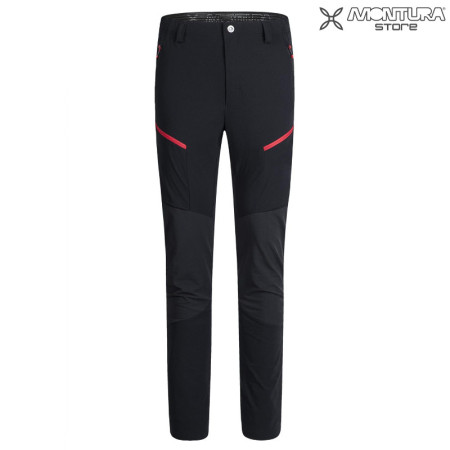 Montura Mountain Pro 2 Pants Men - black