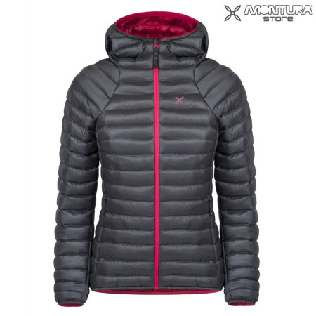 Montura Must Jacket Women - grey