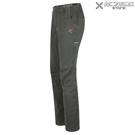 Montura Nevermind 2 Pants Men - dunkelgrün