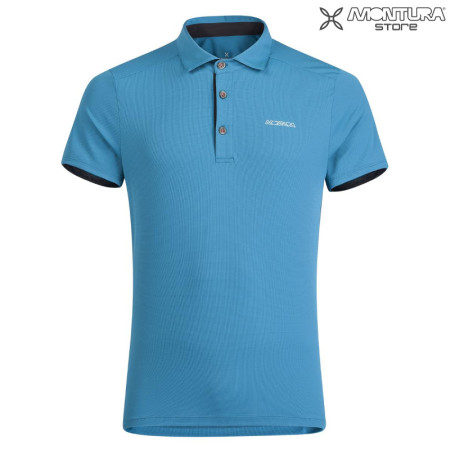 Montura Outdoor Perform Polo Men