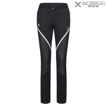 Montura Ski-Fighter Pants Women - schwarz