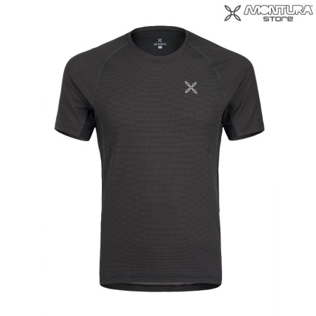Montura Skin 2 T-Shirt Men - black