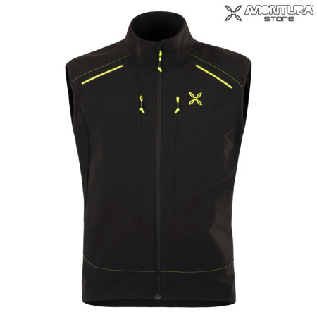 Montura Sky Race Vest Men - black