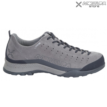Montura Sound GTX Shoes Men - dark grey