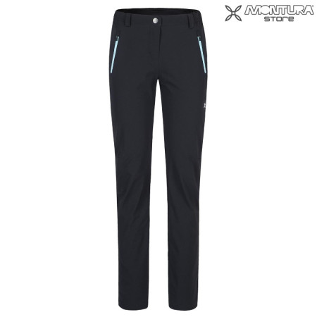 Montura Vajolet Pants Women - black