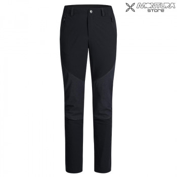 Montura Vajolet Pants Men - black