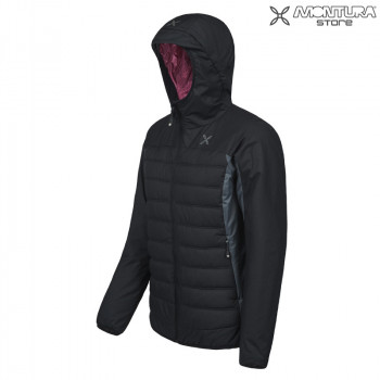 Montura Vertex Jacket Women - schwarz
