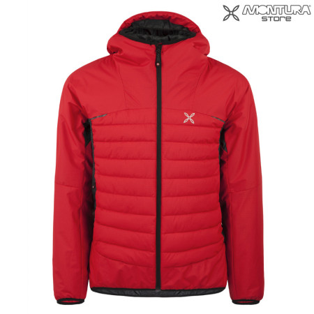 Montura Vertex Jacket Men - red