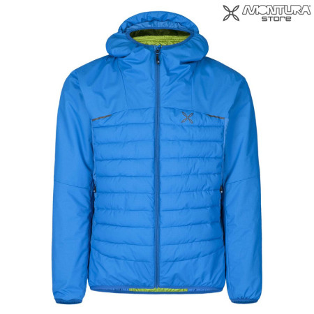 Montura Vertex Jacket Men - blue
