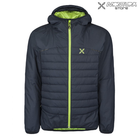 Montura Vertex Jacket Men - nightblue