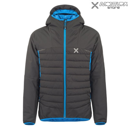 Montura Vertex Jacket Men - black/blue