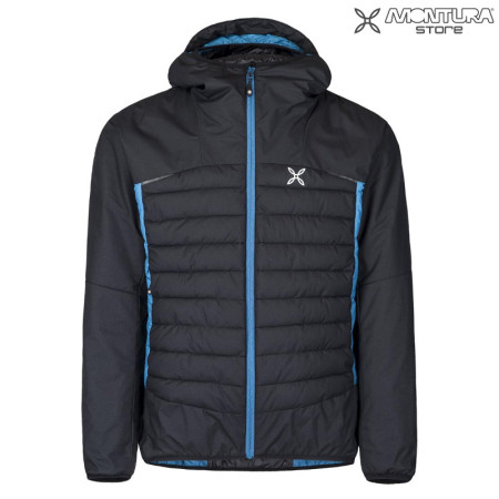 Montura Vertex Jacket Men - black/dark petrol