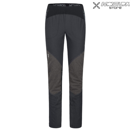 Montura Vertigo Pants Women - black