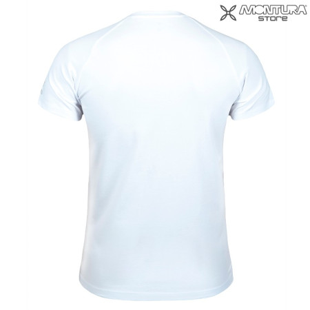 Montura Vertigo T-Shirt Men - white