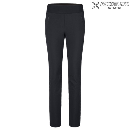 Montura Wind Confort Pants Women - black