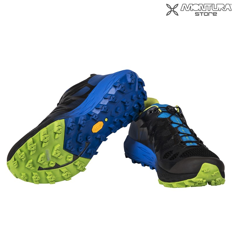 Beep Online Montura Shop Blackblue Shoes Men FKl3c1JT