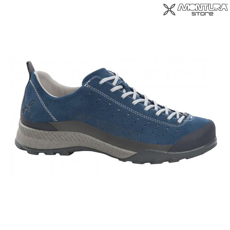 Montura Sound Shoes Men Blau Im Ersten Montura Store Online Shop