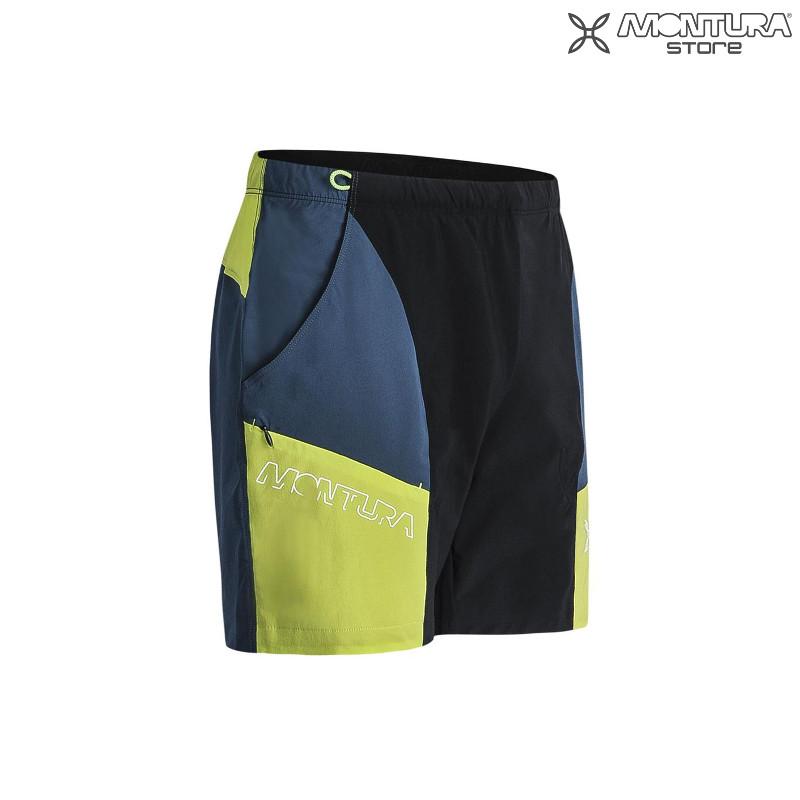 Details about  /Montura Zolfo Braces MPKI03X-9070F Men's Clothing Shorts Short