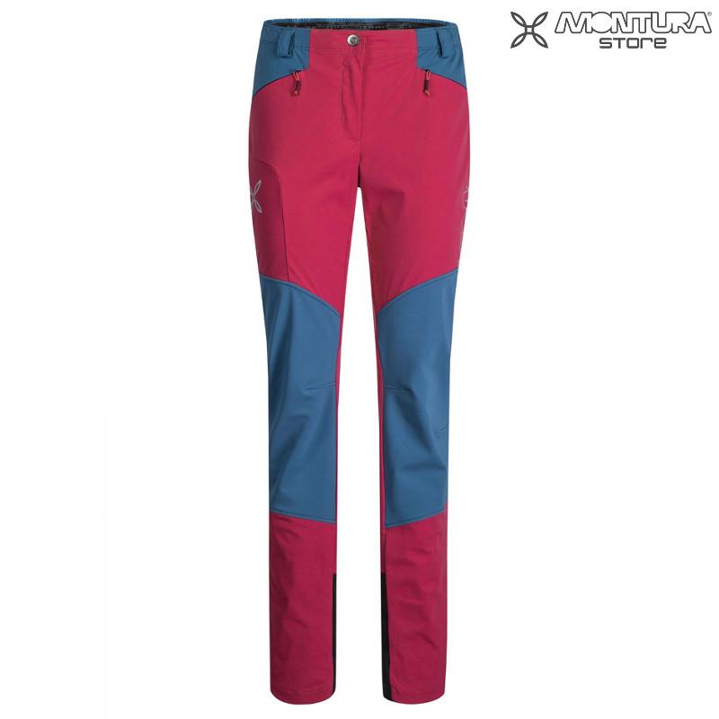 Montura Chrome Pants Hose Damen pink im ersten Montura