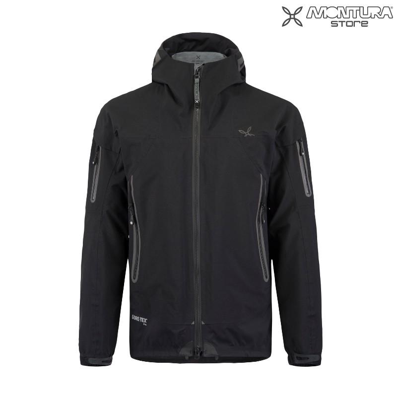 Storeamp; Montura Iron Online Jacket Men Schwarz PkZiXu
