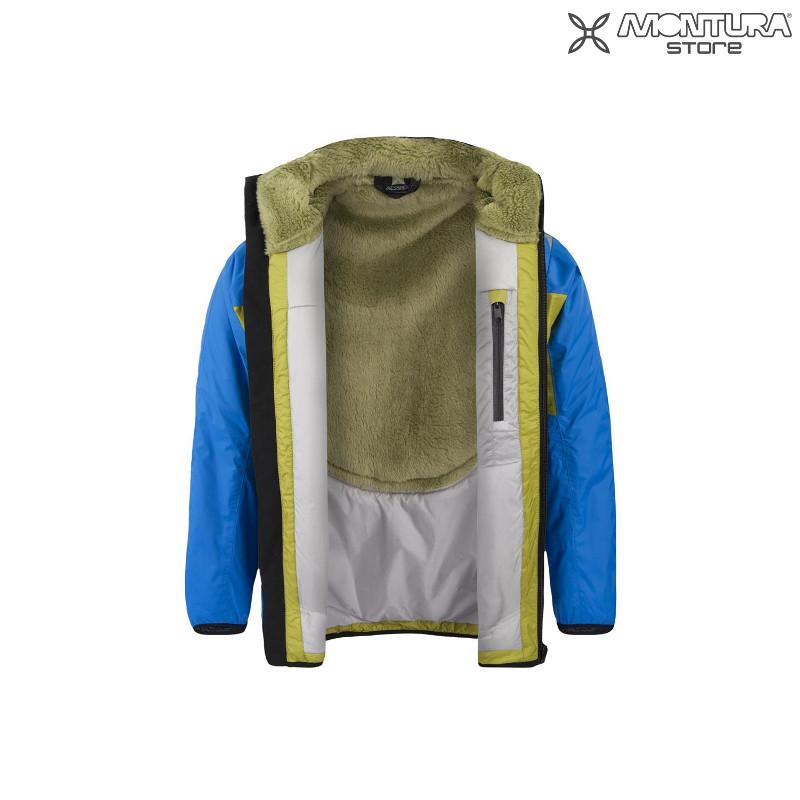 MONTURA Giacca Nevis Jacket Kids