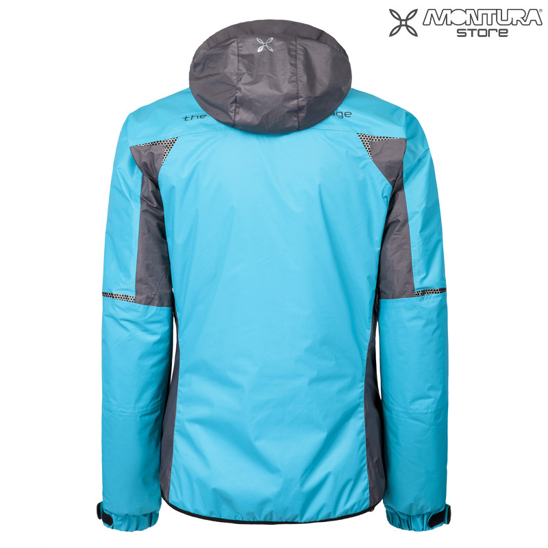 Montura Nevis Jacket Woman Frauen Daunenjacke Weitere Sportarten Bergsteigen & Klettern