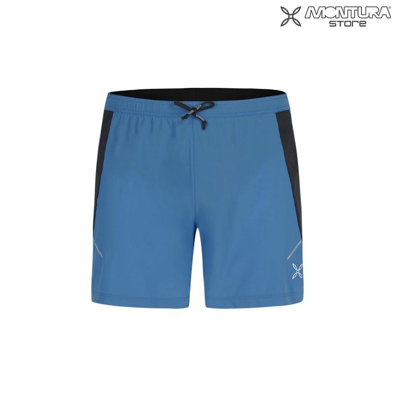 Split Short für Herren Montura Marathon Short