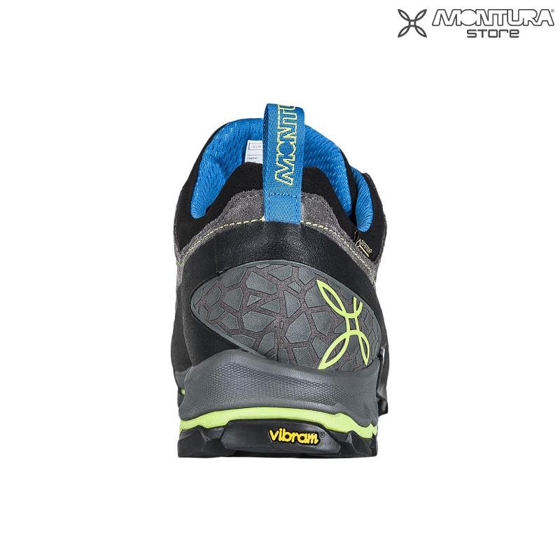 Montura Yaru GTX Shoes Men grey Montura Online Shop